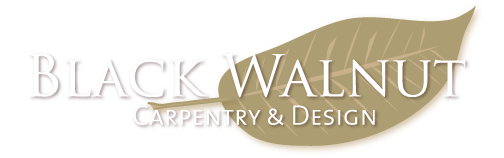 Black Walnut Carpentry & Design Inc.
